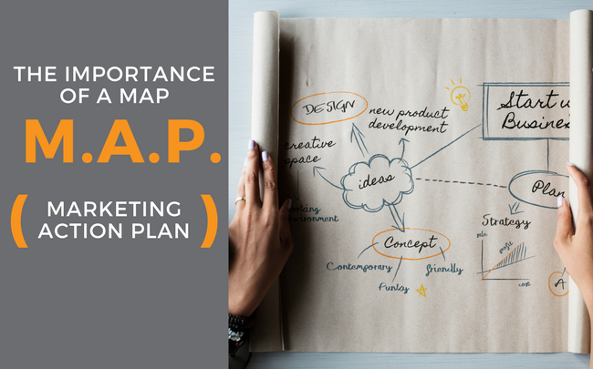 Importance of a Business Marketing Strategy