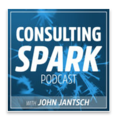 Consultant-Spark-Podcast | Laire Group Marketing Best Podcasts