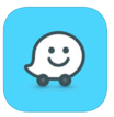 Charlotte Social Media's Favorite Apps - Waze
