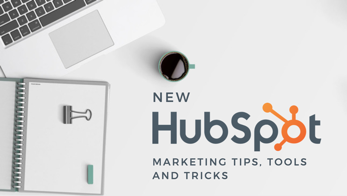New HubSpot Marketing Tips and Tools Blog | Laire Group Marketing