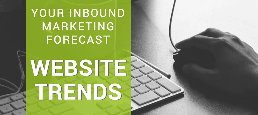 Inbound Marketing Website Trends | Laire Group Marketing