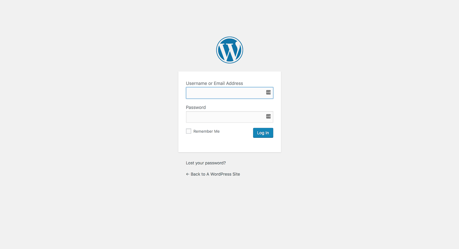 How to Set Up a New WordPress Website Using GoDaddy | Laire Group Marketing Charlotte NC