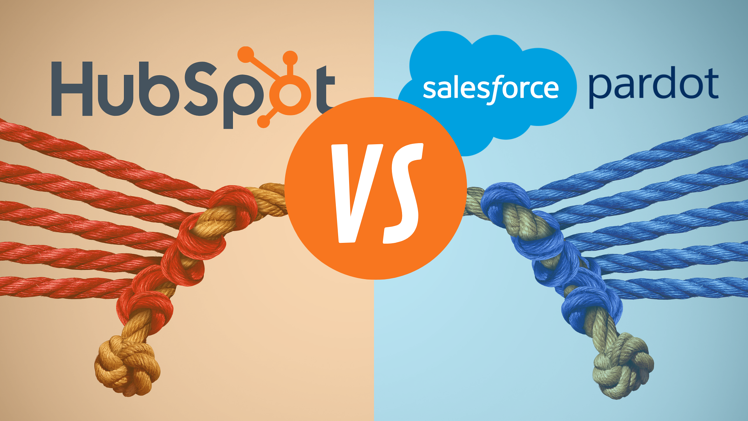 HubSpot vs. Pardot _ Versus_ Tug of War Ropes - red and blue (1)