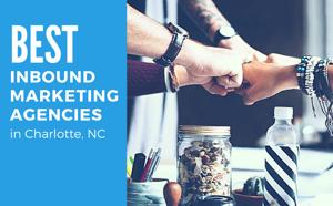 Best Inbound Marketing Agencies in Charlotte, NC