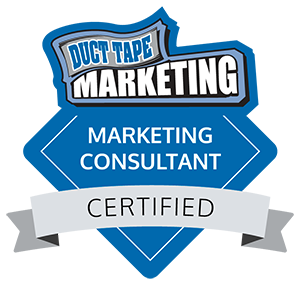 Duct Tape Marketing Consultant Network Partner - Laire Group Marketing