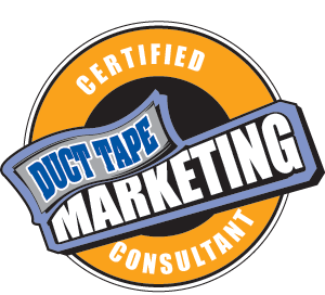 Certified Duct Tape Marketing Consultant | Laire Group Marketing | Marketing Agency in Charlotte NC