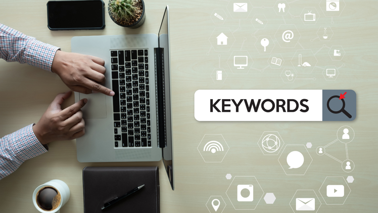 Off-Page vs. On-Page SEO - Keyword Research