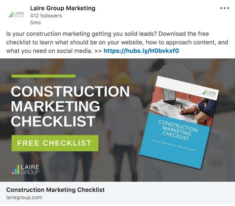 best-linkedin-ad-design