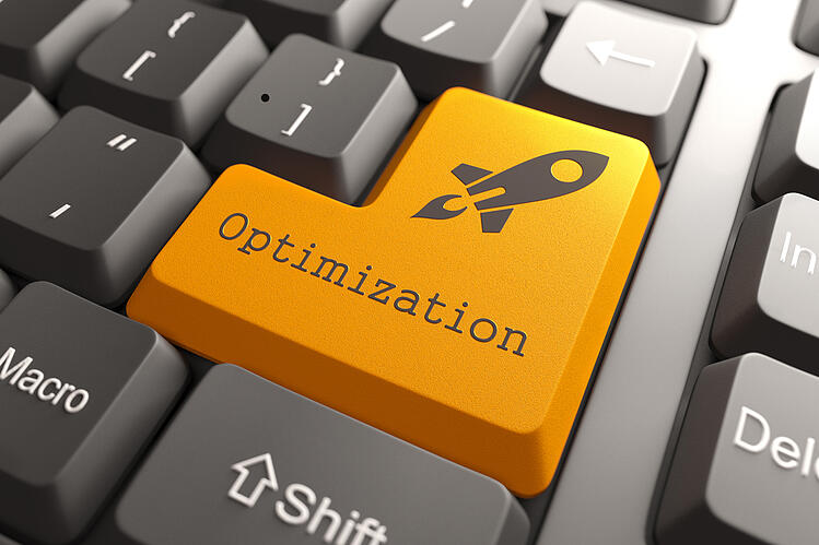 SEO for Beginners | Search engine optimization | optimization on keyboard
