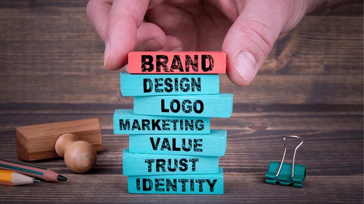 Website Redesign Best Practices | Consistent Branding | Building blocks of branding