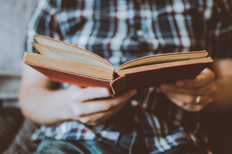 storytelling in books