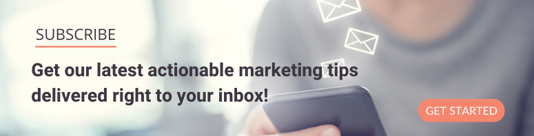 Subscribe to the Laire Group Inbound Marketing Blog